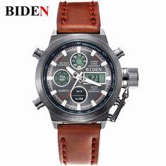 $119.90 (Buy here: https://alitems.com/g/1e8d114494ebda23ff8b16525dc3e8/?i=5&ulp=https%3A%2F%2Fwww.aliexpress.com%2Fitem%2FRelogio-Masculino-AMST-3003-Watches-men-luxury-brand-Sports-dive-50m-LED-Military-watches-Genuine-quartz%2F32657615061.html ) Relogio Masculino 2016 Watches men luxury brand Sports dive 50m LED Military watches Genuine quartz mens watch reloj hombre for just $119.90