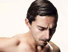 Shia LaBeouf and More Featured in 'Nymphomaniac' Posters