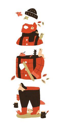 Bernat Solsona #illustration