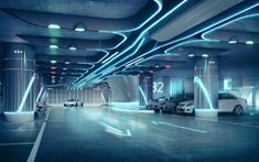 Parking & Architecture // adam1