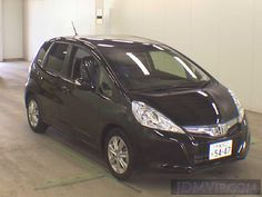 2012 HONDA FIT  GP1 - http://jdmvip.com/jdmcars/2012_HONDA_FIT__GP1-zY77pbTDJbNA6k-23176