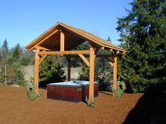 Pavilion, Barns, Gazebo, Outdoor Structures, Kiosk, Sheds, Cabana, Cabana, Shed