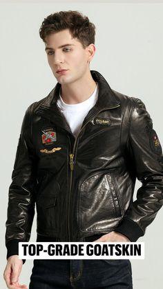 Boys Leather Jacket, Top Coat, Moto Jacket, Style Guides, Rib Knit, Fashion Photography, Casual Outfits, Stylish, Sleeves
