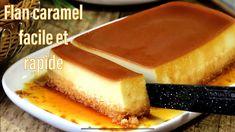 Flan coco - flan antillais /un dessert facile et très rapide à réaliser 👍🏻 - YouTube Sweet Recipes, French Toast, Cheesecake, Breakfast, Desserts, Food, Pudding, Coconut Custard, Condensed Milk