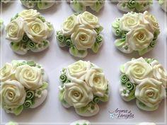 edible rose | aroma di vaniglia: 40 anni di nozze