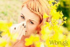 Pri miernych problémoch alergie si môžete pomôcť sami.