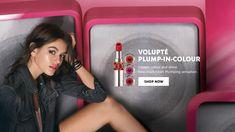 Ysl Beauty, Kaia Gerber, Black Heart, Shop Now, Vibrant Colors, Future, Makeup, Make Up, Future Tense