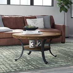 Trent Austin Design Archstone Coffee Table new bonuses in online casinos checked for free spins the best and most reliable casinos fast bonus payments in licensed and popular online casinos receive gifts for free Round Wooden Coffee Table, Garden Coffee Table, Cool Coffee Tables, Coffee Table Design, Coffee Table With Storage, Console Table, Light Colored Wood, Coffee Table Wayfair, Round Rugs
