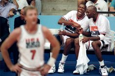An Oral History of the 1992 US Olympic Basketball Dream Team on the 20th Anniversary. Great read!