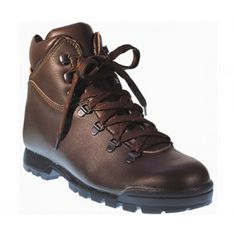 Ranger Walking Boots