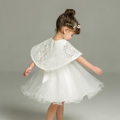 Girls Dress For Girl Wedding Party Infant Summer Dress Toddler Baby Dresses  Cute Tutu Lace Girls Christmas Formal Dresses  a4c12e3a74a5