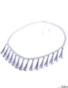 #aubrie #aubriepl #aubrie_necklaces #necklaces #necklace #jewelery #accessories #enola #vintage #silver