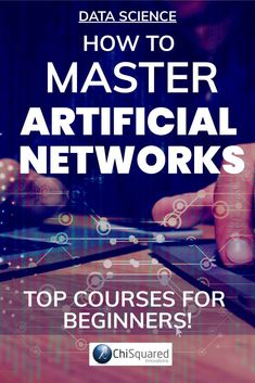 Want to learn statistics for your data science career? Click to find out some of the best statistics courses for beginner data scientists at Udemy. #neuralnetworks #neuralnets #datascience #learndatascience #datasciencecourses Machine Learning Book, Machine Learning Tutorial, Artificial Intelligence News, Supervised Learning, How To Find Out, How To Become, Artificial Neural Network, Science Articles, Data Science