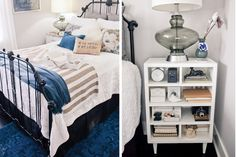 Creative farmhouse style - The Cottage Journal