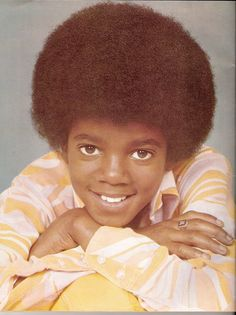 1971 | Michael Jackson Through The Years