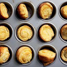 Sweet Orange Rolls Recipe on Food52 recipe on Food52