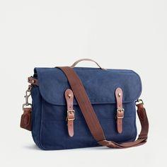 Shop J.Crew for the Abingdon messenger bag for Men. Find the best selection of Men Handbag & Wallet Accessories available in-stores and online. Commuter Bag, Spy Gadgets, Handbags For Men, Crew Clothing, Messenger Bag Men, Best Gifts, Husband, Wallet, Leather