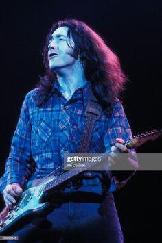 Gary Richrath, Reo Speedwagon, Rory Gallagher, That One Person, Still Image, Guys, Concert, Guitars, Musica