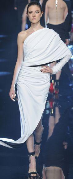 Alexandre Vauthier Haute Couture Autumn Winter 2013-14