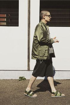 satin utility outerwear; the soft lounge trend infiltrates multi product groups. Saved by Gabby Fincham. BAL-16-SS-018