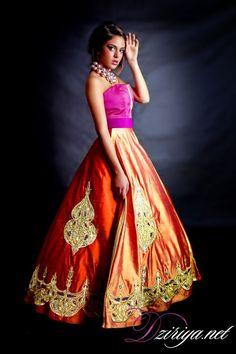 Algerian dress