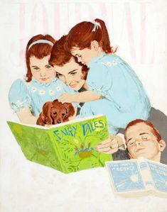 Fairy tales. Joe Bowler (1928, American)