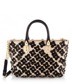 A List Small Floral Tote | New Arrivals | Henri Bendel