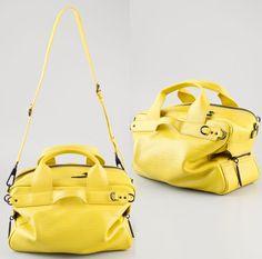 3.1 Phillip Lim Lark Duffel Bag