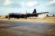 Boeing B 29 A