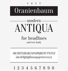 Best Free Fonts of 2012 | Freebies