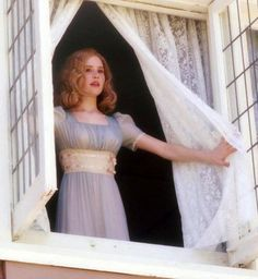 Alison Lohman costume in Big Fish Alison Lohman, Angel Aesthetic, Princess Aesthetic, Lolita, Will Turner, Look Chic, Beltane, Aesthetic Pictures, Costume Design