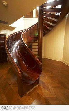 quiero así en mi casa