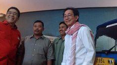 Kisah Sopir Bajaj Pengantar Jokowi-JK Maju Sebagai Capres (1)