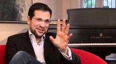 Santa Fe Opera Interviews Luca Pisaroni