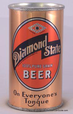 Diamond state