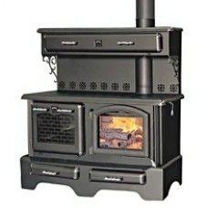 TISON WOOD BURNING COOKSTOVE - Wood burning stoves - Stoves, chimneys and wood pellets - Winter - Seasonal - Unimat
