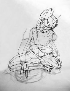 Wire Art By David Oliveira