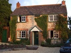 english cottages | Sydney Cottage - The Isle of Wight Holiday Cottage