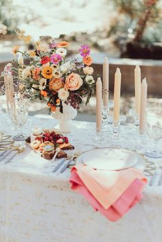 CACTUS GARDEN WEDDING INSPIRATION   Bespoke-Bride: Wedding Blog