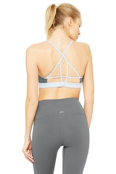 Radiance Bra | Women's Yoga Tops at ALO Yoga