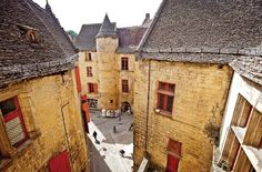 Sarlat, Sud-Oeste de Francia: para sibaritas y amantes del arte   Lugares de Viaje