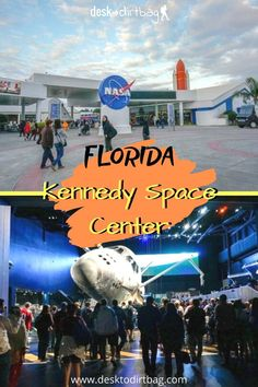 Anyone visiting Florida on vacation should visit the Kennedy Space Center Tourist Complex for an awesome time, especially if you can see a rocket launch. #florida #spacecenter #usa #travel #orlando via @desktodirtbag
