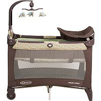 Pack 'n Play Classic Playard - Every mom should have one or two.