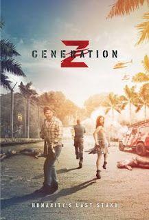 deTODO: Generación Z (2016) VER Online