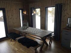 Hytter | Gaustablikk - overnatting og skisenter nær Gaustatoppen og Rjukan :Gaustablikk – overnatting og skisenter nær Gaustatoppen og Rjukan