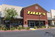 Tilly's at Menifee Countryside Marketplace