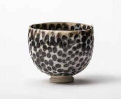 Spotted bowl - Priscilla Mouritzen
