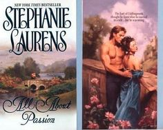 Stephanie Laurens, New York Times, Passion, Baseball Cards, Books, Characters, Libros, Book, Book Illustrations