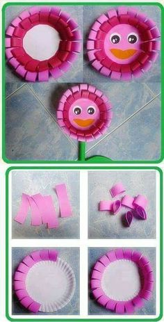 Foam Crafts, Diy And Crafts, Arts And Crafts, Craft Activities For Kids, Preschool Crafts, Summer Crafts, Holiday Crafts, Diy For Kids, Crafts For Kids