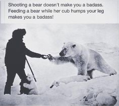 Funny pictures about What Makes You A Badass. Oh, and cool pics about What Makes You A Badass. Also, What Makes You A Badass photos. Animals And Pets, Baby Animals, Funny Animals, Cute Animals, Animal Funnies, Exotic Animals, Animal Memes, Beautiful Creatures, Animals Beautiful